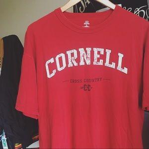 Vintage Cornell tee